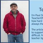 Paul Stevens-Fulbrook