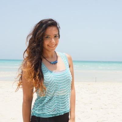 Natasha Amar