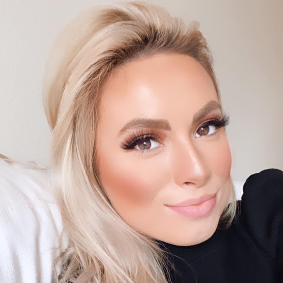 Nicole Carey