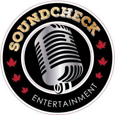 Sound Check Ent